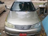 Nissan Sunny 1,6L 2006