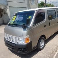 Nissan Caravan 2,0L 2006