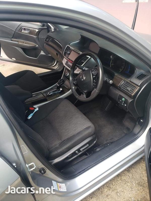 Honda Accord 2,0L 2014-5