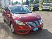 Nissan Sylphy 1,8L 2014