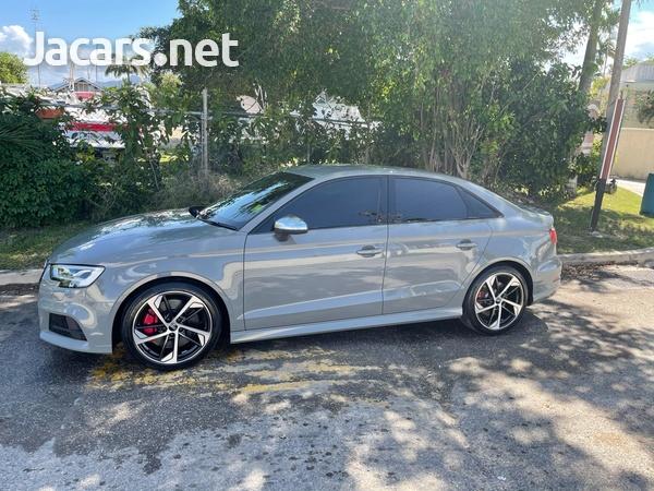 Audi S3 2,0L 2020-2