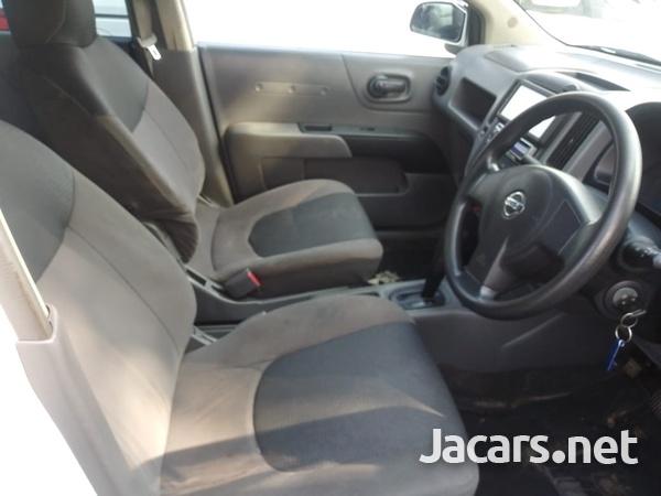 Nissan AD Wagon 1,5L 2013-12