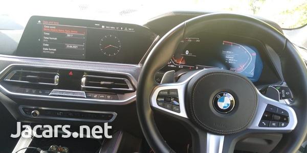 BMW X5 2,5L 2020-11