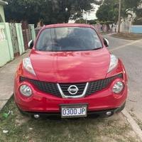 Nissan Juke 5,2L 2014