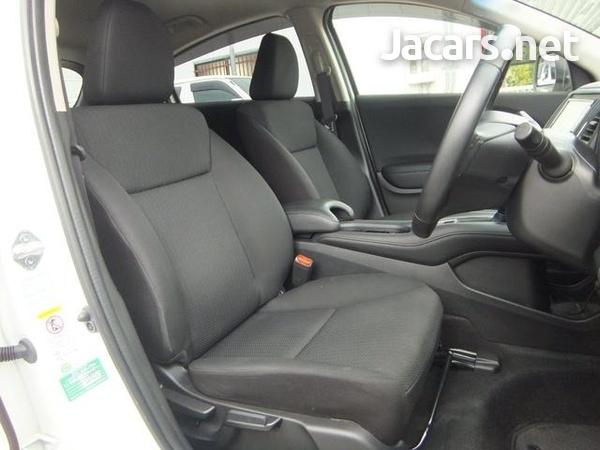 Toyota Corolla Altis 1,8L 2003-4