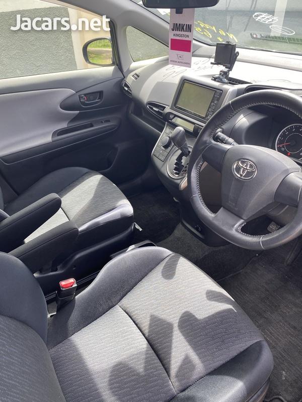 2012 Toyota wish-5