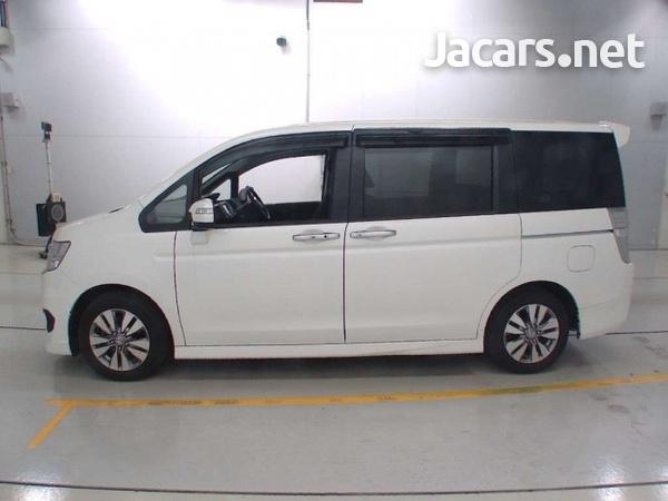 Honda Step wagon 1,8L 2012-2