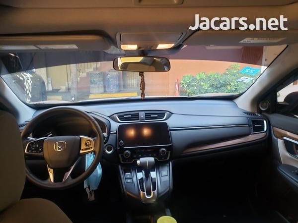 Honda CR-V 2,4L 2019-5