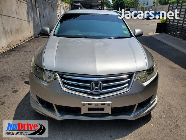 Honda Accord 2,3L 2010-2