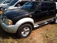 Nissan Navara 2,5L 2005