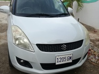 Suzuki Swift 1,8L 2011