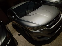Honda Stream 2,0L 2009