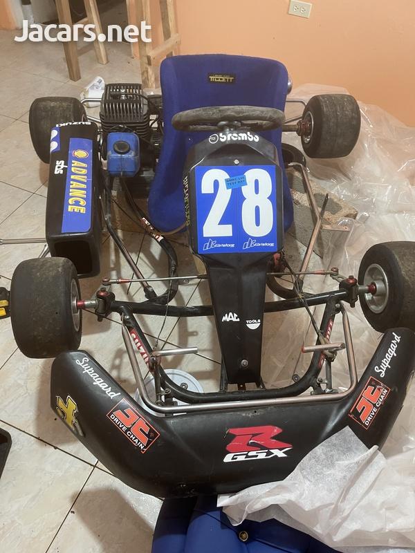 Racing kart-2