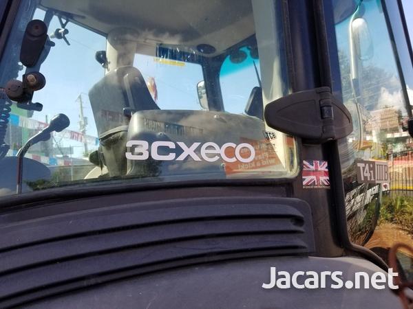 2015 JCB 3CX-9