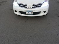 Nissan Tiida 1,7L 2012
