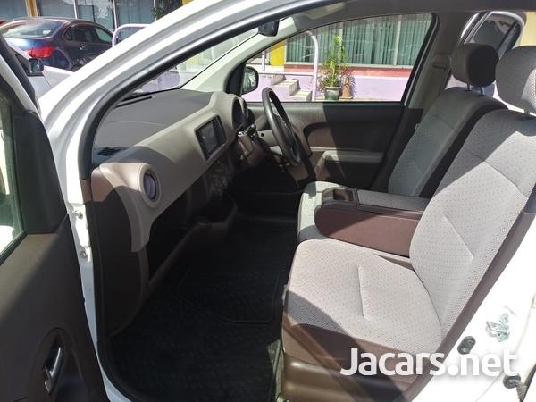 Toyota Passo 1,3L 2014-4