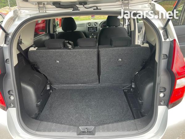 Nissan Note 1,3L 2017-4