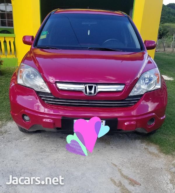 Honda CR-V 2,8L 2007-5