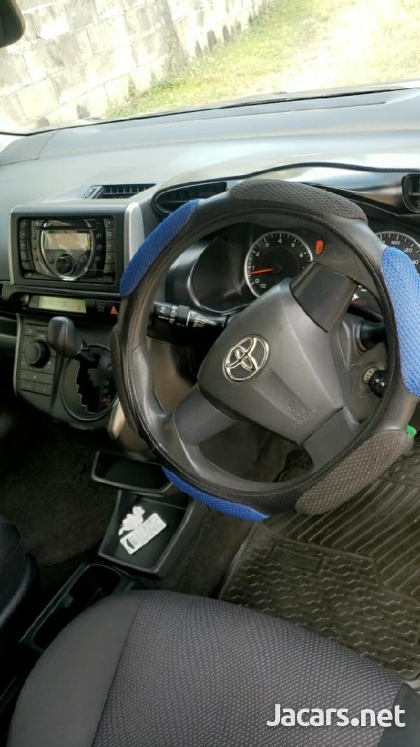 Toyota Wish 1,7L 2014-2
