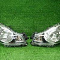 Nissan Y12 AD Genuine Left and Right Headlight