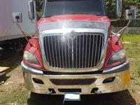 2011 International Prostar Truck