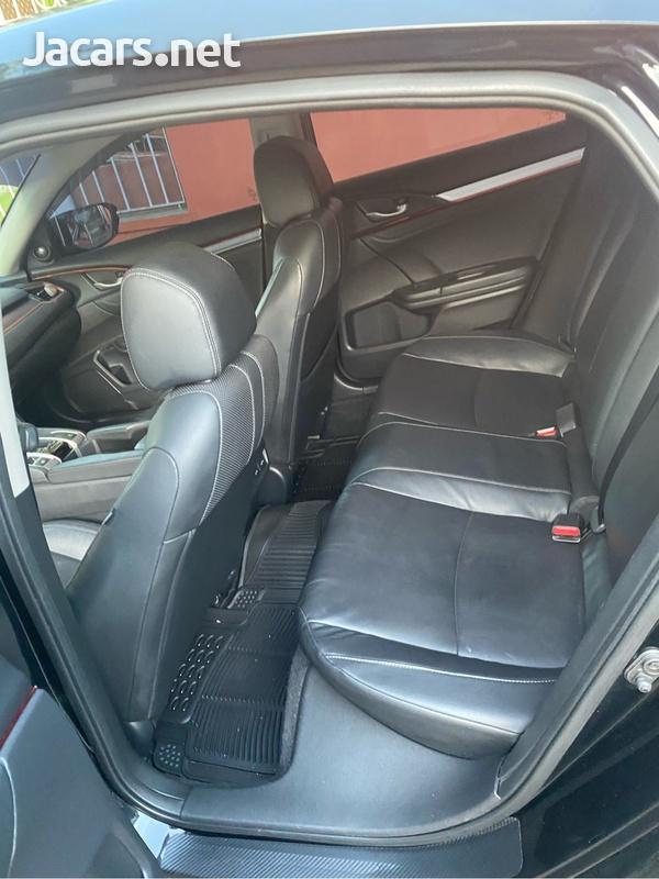 Honda Civic 1,5L 2016-6