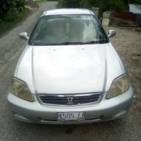 Honda Civic 1,6L 1996