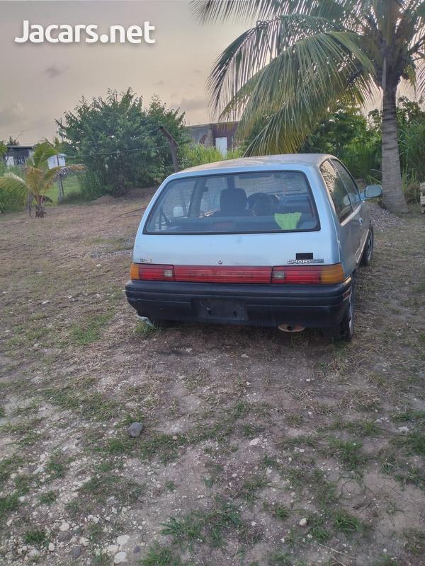 Daihatsu Charade 0,5L 1990-1