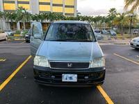 Honda Acty 2,0L 2001