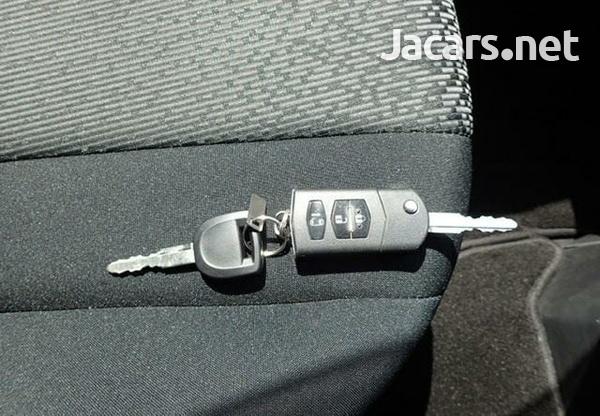 Mazda Premacy 1,9L 2012-7