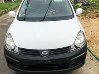Nissan AD Wagon 1,7L 2014