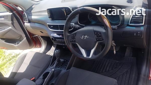 Hyundai Tucson 2,0L 2020-4