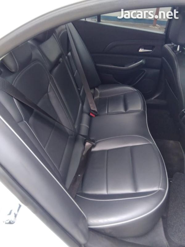 Chevrolet Malibu 2,0L 2015-7