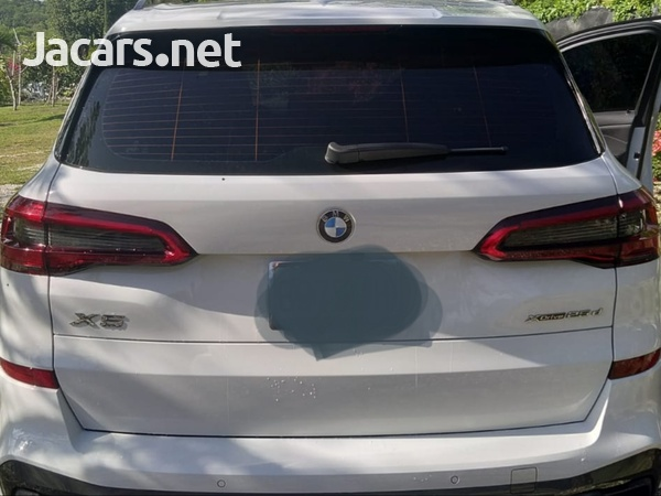 BMW X5 2,5L 2020-3