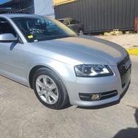 Audi A3 1,5L 2012