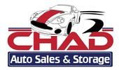 Chad Auto Sales and Storage