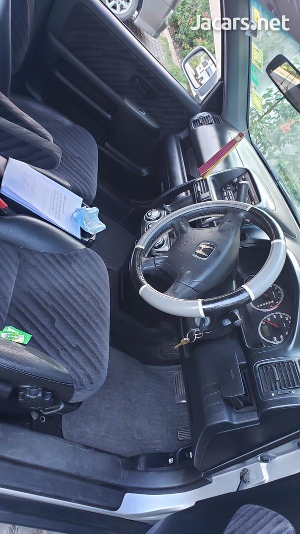 Honda CR-V 2,4L 2002-2