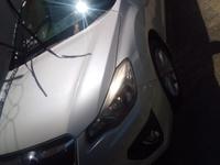 Subaru G4 1,8L 2013