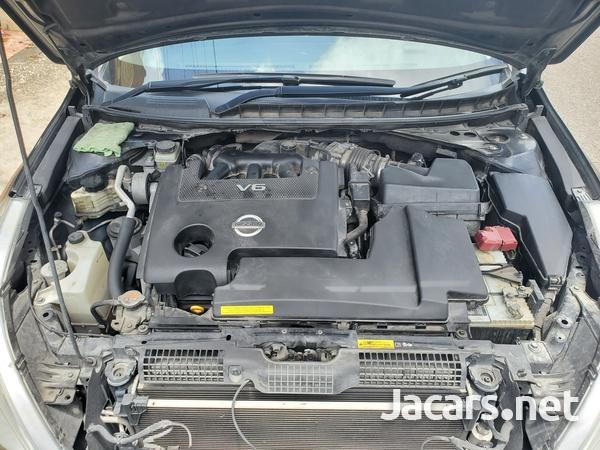 Nissan Teana 2,4L 2013-4