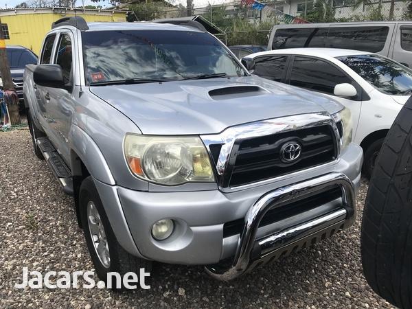 Toyota Tacoma 2,5L 2006-5