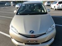 Toyota Wish 1,6L 2012