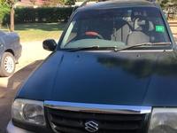 Suzuki Vitara 1,5L 2002