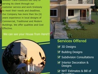 Building Designs And Construction