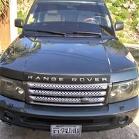 Land Rover Range Rover 4,2L 2006