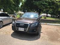 Audi Q5 0,4L 2012