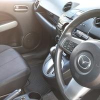 Mazda Demio 1,5L 2012