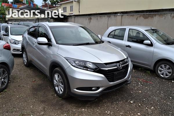 Honda Vezel 1,4L 2016-1