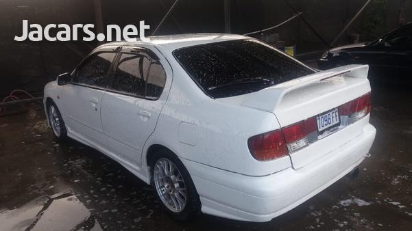 Nissan Primera 2,0L 1997-2
