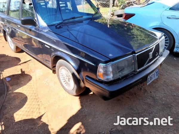 Volvo 240 1,8L 1991-1