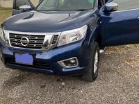Nissan Frontier 2,4L 2018